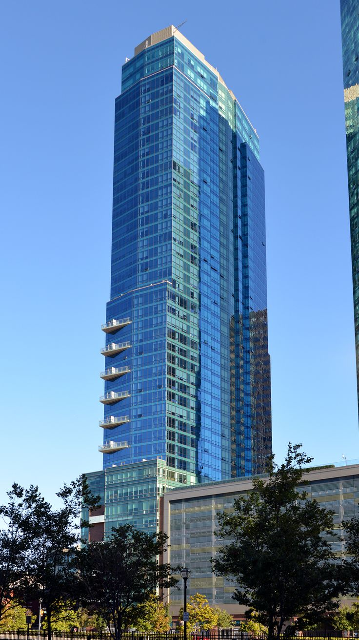 Hudson Greene West Tower