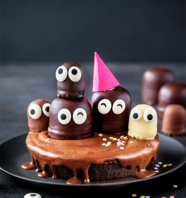 Happy Birthday – sag es mit einem Kuchen