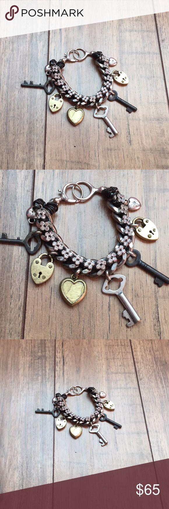 Fossil bracelet Fossil Bracelet Fossil Jewelry Bracelets