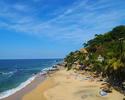 Sayulita Hotels. Find the Sayulita accommodation that is ideal for you with these suggestions on some of the most popular options and locations.