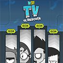 Jovenes Titanes TV al  Rescate