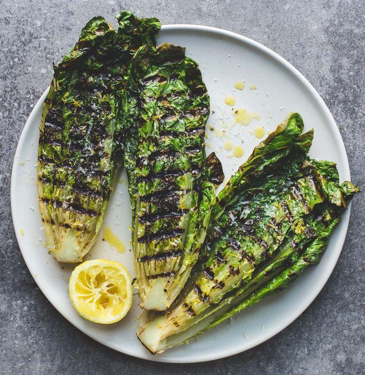 Best 25 Regrow Romaine Lettuce Ideas On Pinterest: Best 25+ Grilled Romaine Salad Ideas On Pinterest