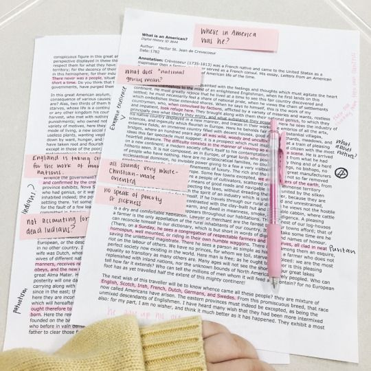 studyaesthetick: Aww, U.S History was really fun today :)))