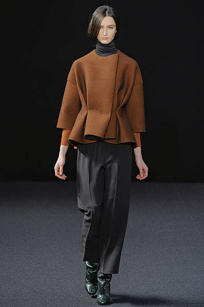 Ports 1961 - Autumn Winter 2012