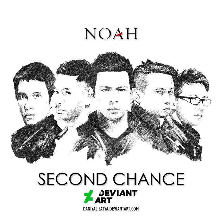 Second Chance #1 by daniyalisatya.deviantart.com on @DeviantArt