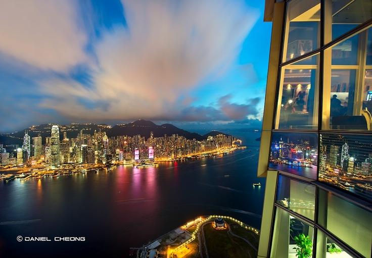 Hong Kong #HipmunkBL