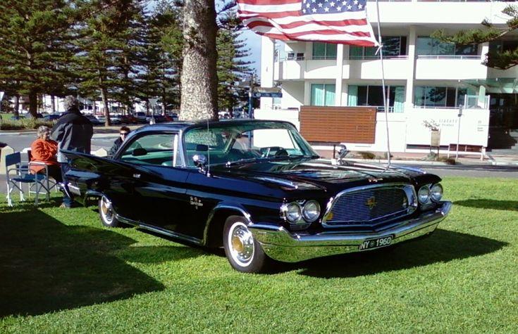 1960 Chrysler New Yorker 2 Door Hardtop Coupe.jpg