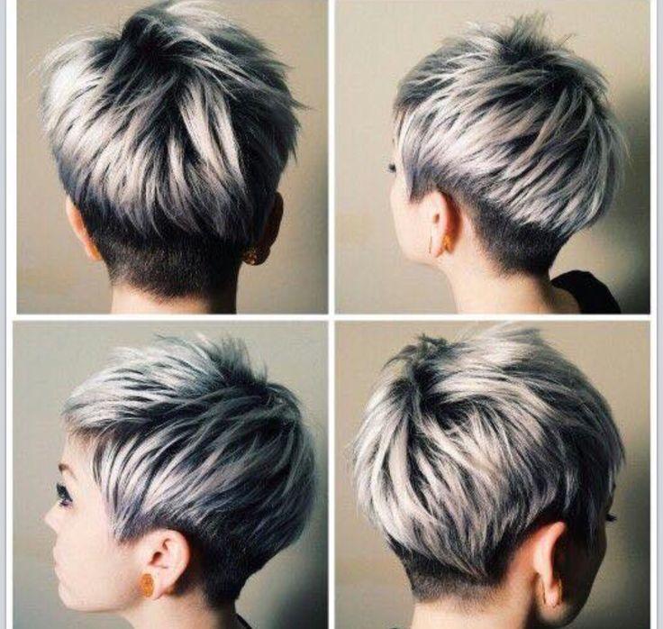 hair colour goals