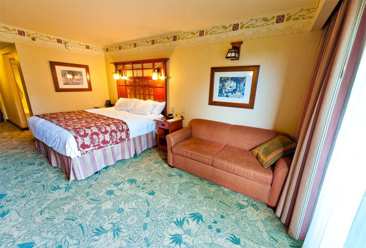 Disney's Grand Californian Hotel Review  http://www.disneytouristblog.com/disneys-grand-californian-hotel-spa-review/