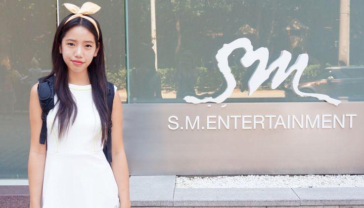 SEOUL, KOREA...Leeteuk's mom?? ♡ 韓國首爾旅遊 vlog (eng sub) | SHERRY W.