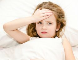 Strep throat is a common illness for children to catch; especially in the winter months. See how to diagnose and treat strep throat in children.