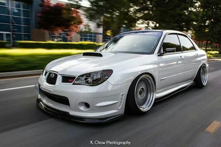Sti Hawkeye Everything Subaru Pinterest Subaru And