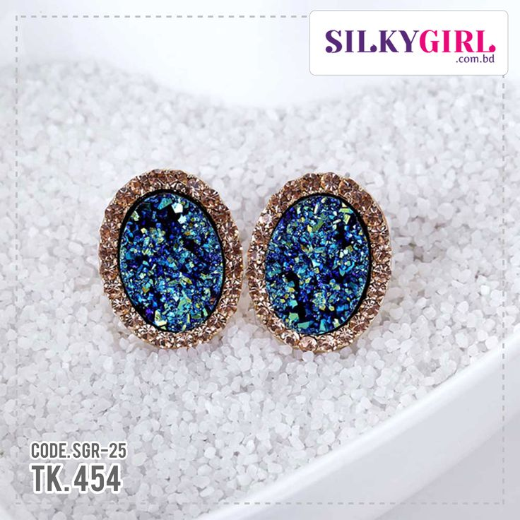Women's Elegant Earrings !
