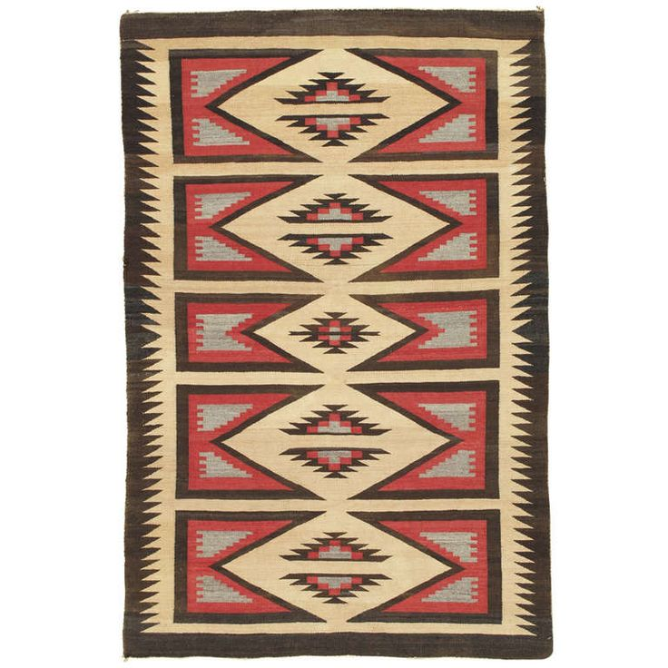 1000+ Images About Native American Blankets & Rugs On