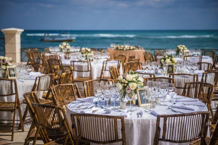Yesica & José - Riviera Maya Wedding - Villa La Joya
