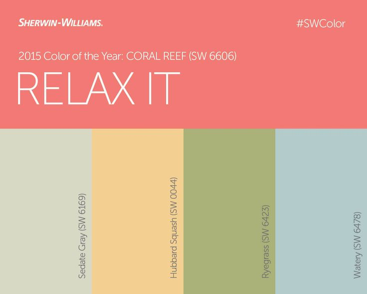 54 Best Images About Sherwin Williams Color Of The Year