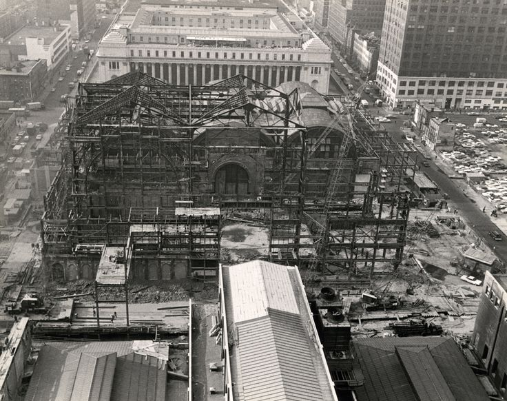 17 Best Images About In Memoriam Penn Station 1910 1963