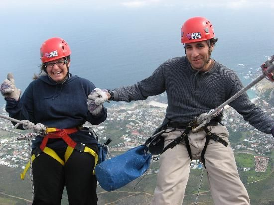 Photo of Abseil Africa