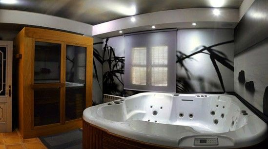 18 best Casas rurales con jacuzzi images on Pinterest Country