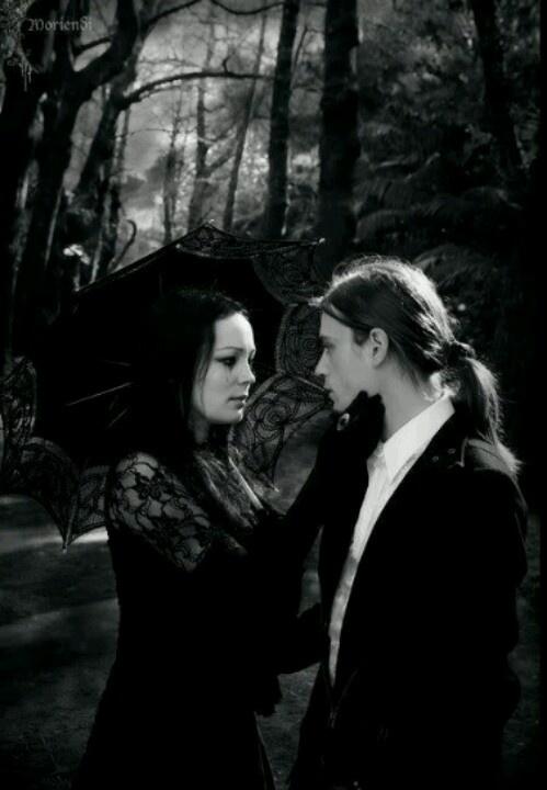 Gothic dating seiten