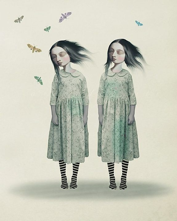 by Louise Robinson (http://artandghosts.squarespace.com/)