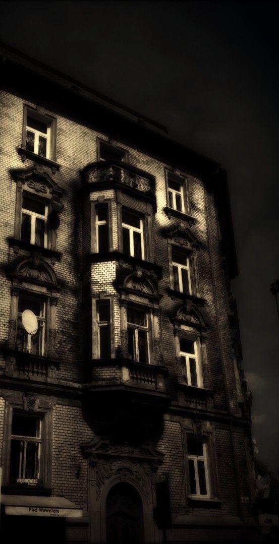 photo, Cracow, Poland