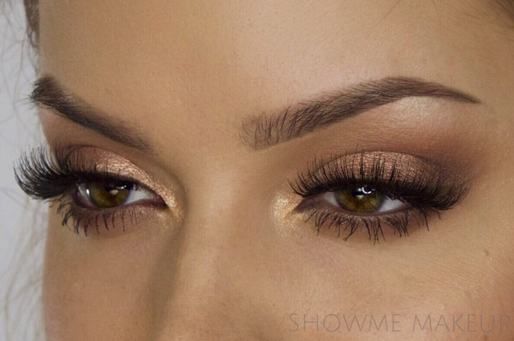 Make Up Through My Eyes - ShowMe MakeUp • ROSE CHAMPAGNE   This week I filmed a look using...