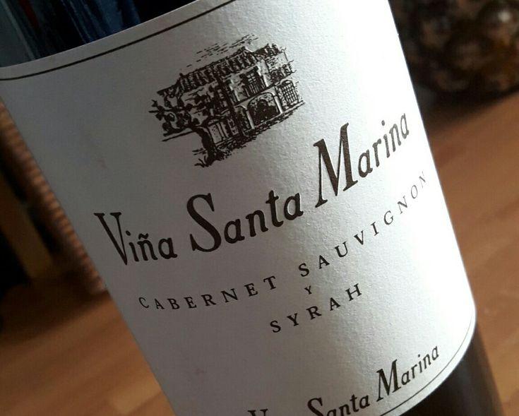 Viña Santa Marina tesoro de Mérida