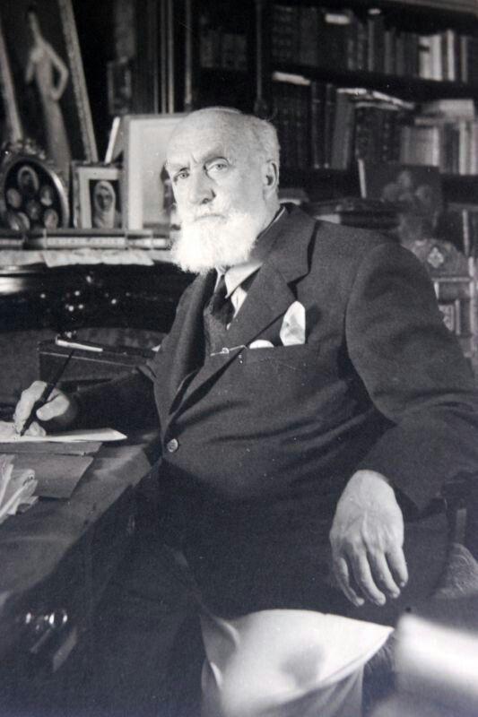 The last halife Sultan Abdülmecid