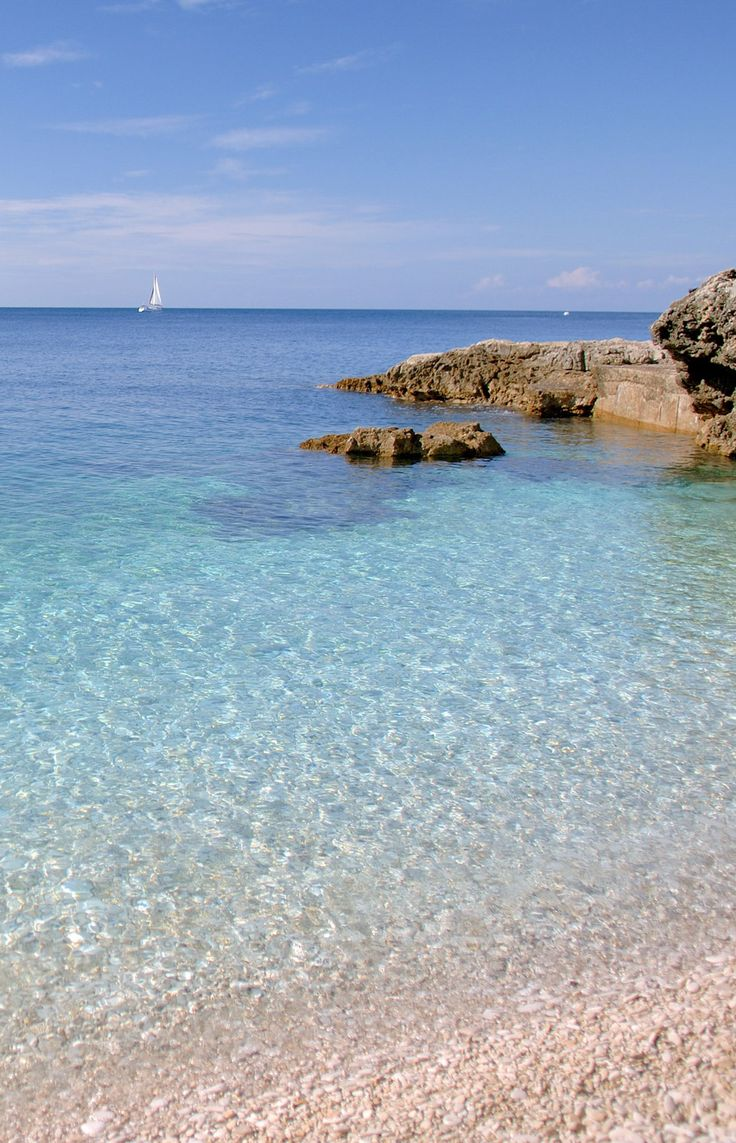 Istria, Croatia • EXTEND YOUR LIFE > http://www.foreverhealthywater.com/