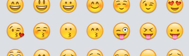 Could Emoji Ever Be a Language?