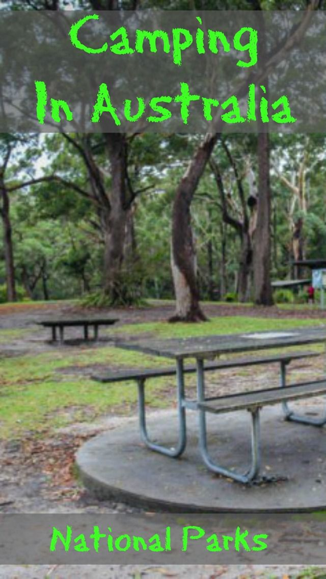 Bushwalking in Booderee National Park #nationalpark #camping #Australia #travel #travelblogging
