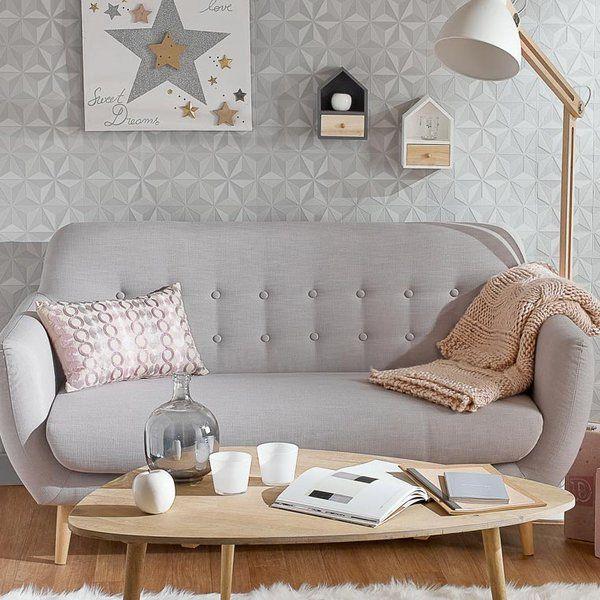 El soft nordic style deja a un lado el blanco y negro característico del estilo nórdico y lo tiñe de tonos pastel sin perder la esencia de los países escandinavos, con muebles de líneas sencillas y...