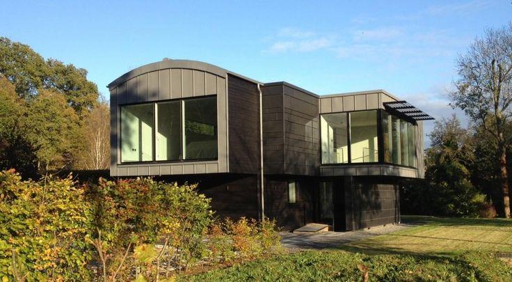 Case Study: Cuttens Barn   News   Natural Building Technologies