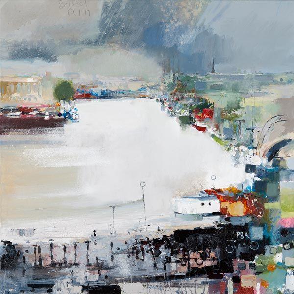 Bristol rain 2015