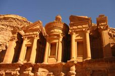 Travel to Jordan - Tours in Jordan - Petra Tours - Jordan Tour - Amman Hotels - Jordan Vacations