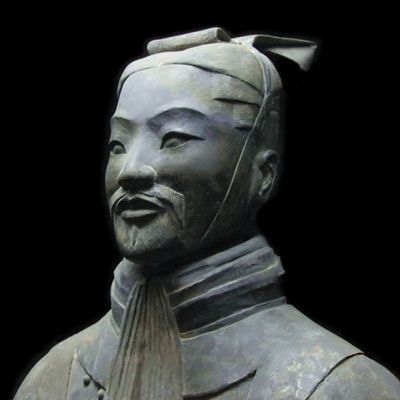 Sun Tzu has had a significant impact on Chinese and Asian history and culture, both as an author of The Art of War and through legend.