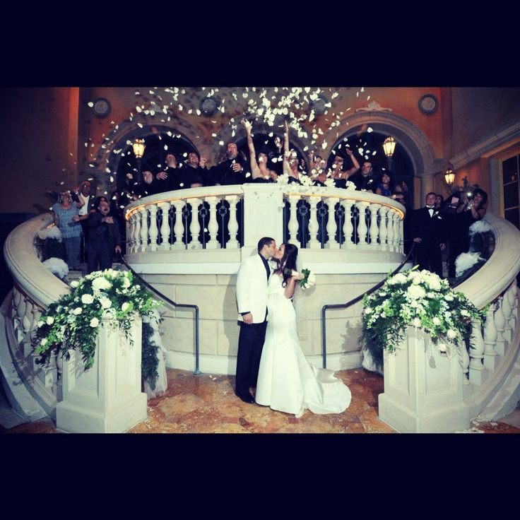 Wedding Las Vegas: Our Wedding At The Bellagio Las Vegas On The Terrazza Di