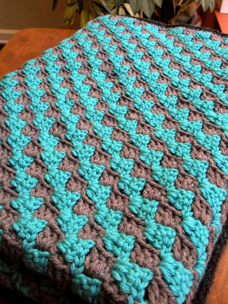 1000 Images About Crochet Afghans On Pinterest