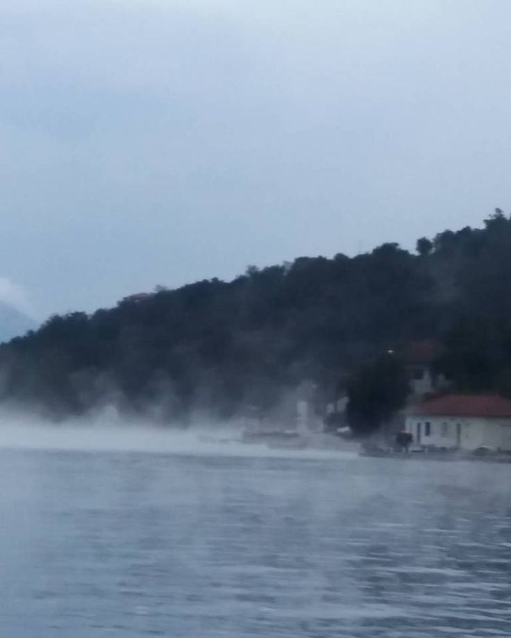 Vathy village