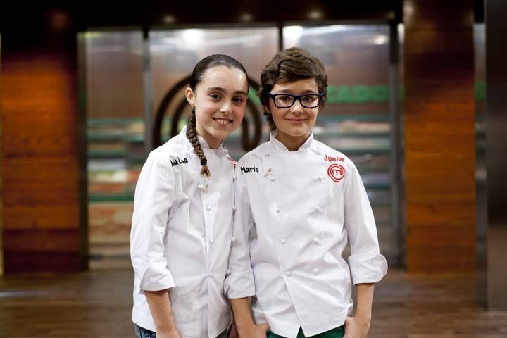 Las mejores imágenes de MasterChef Junior: http://www.rtve.es/f/126575