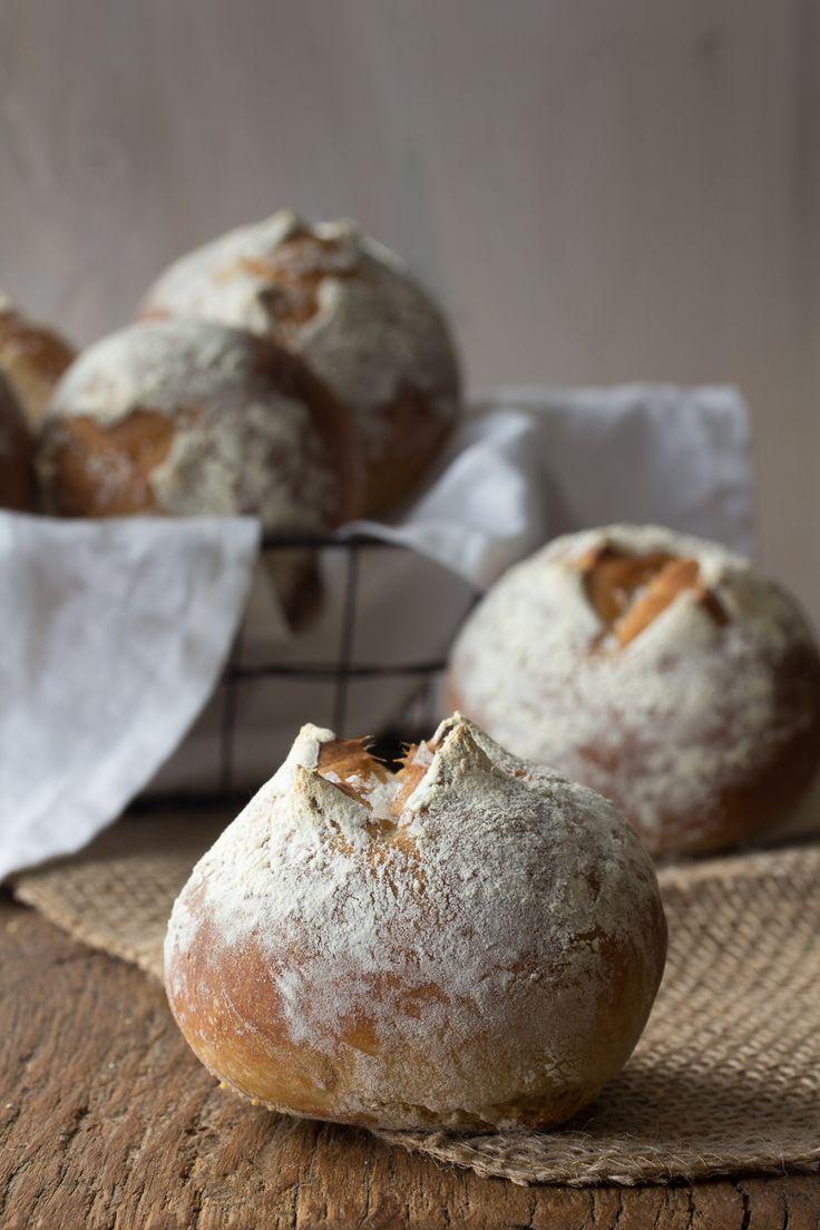 Savoury rolls recipes easy