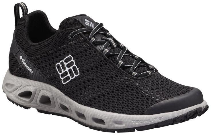 Zapatos negros Columbia infantiles QroEv7zr