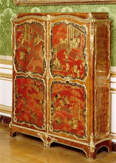 22 best images about louis xv mobilier on pinterest louis xvi armchairs - Mobilier style louis xv ...