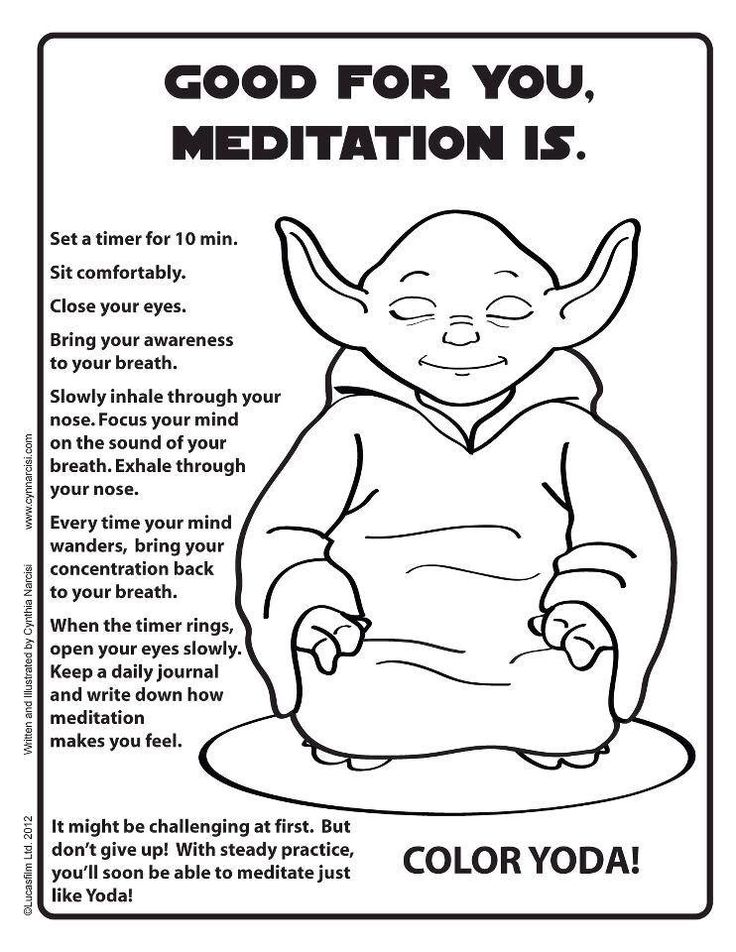 23 best guided relaxation: meditation scripts for kids