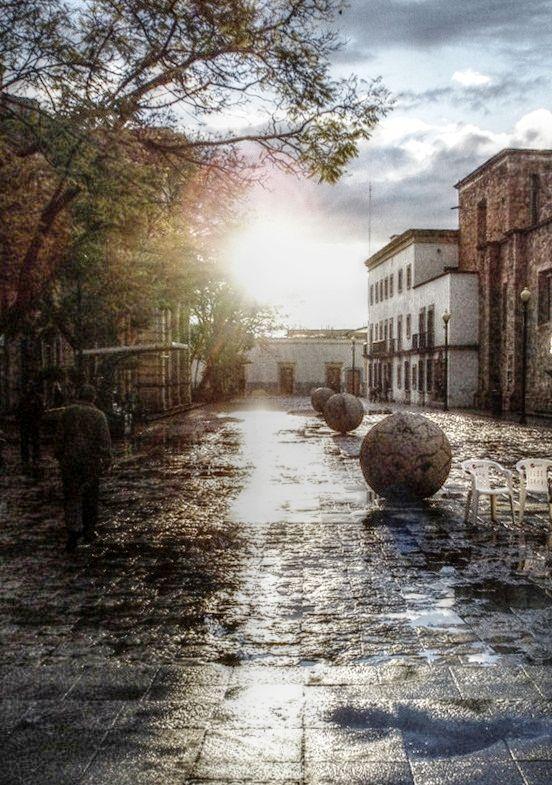 #Aguascalientes #Mexico Centro Histórico