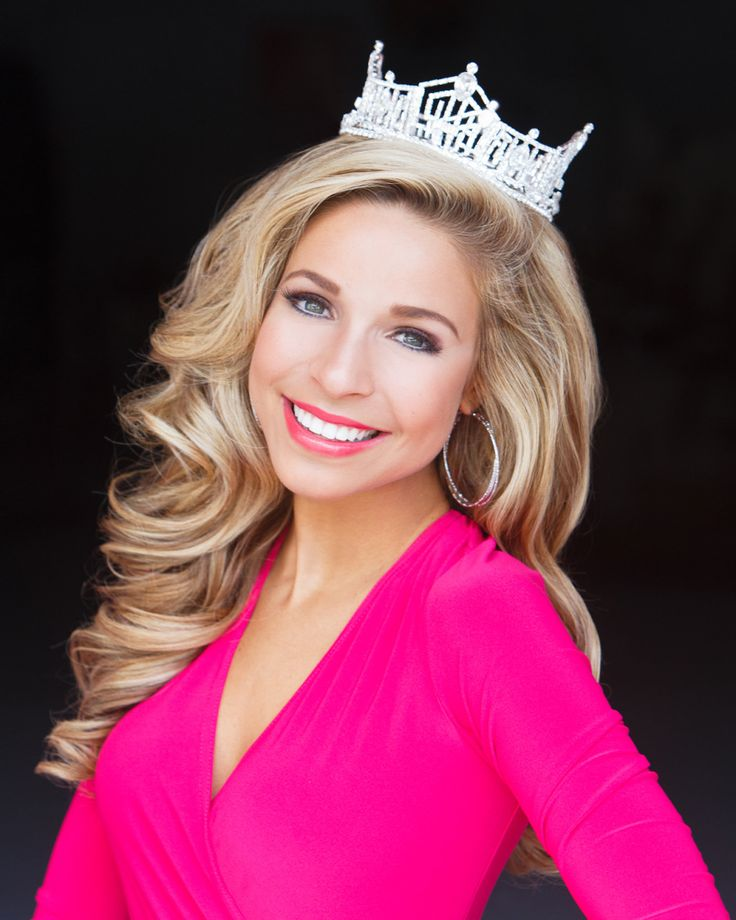 So, How is Miss America Chosen Anyway? – Miss America 2015 Kira Kazantsev