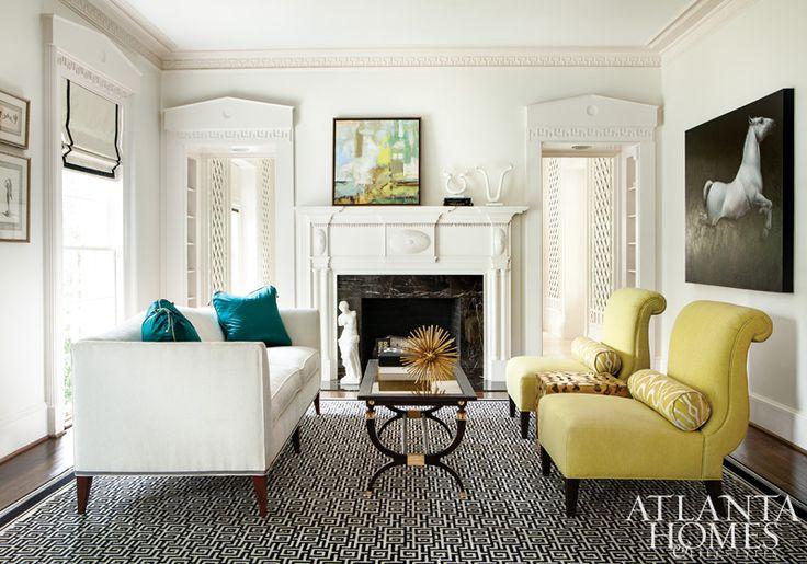Atlanta Home Designers Alluring Design Inspiration