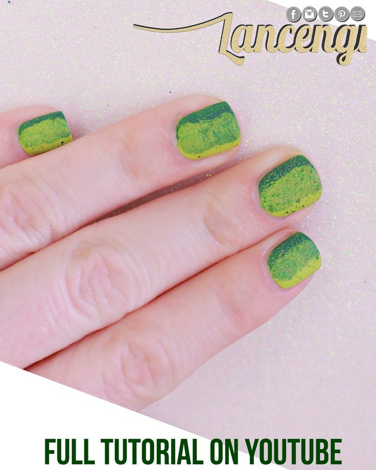 Nail Art For Short Nails Beginners: 196 Best Nail Art Designs For Beginners Images On