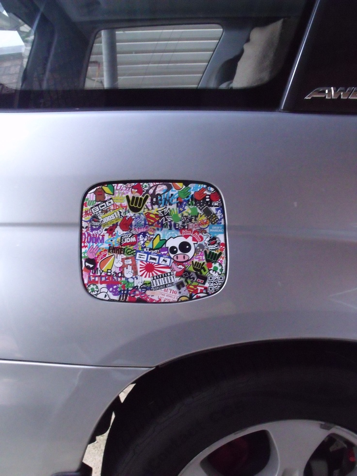 Best Stickerbomb Images On Pinterest Sticker Bomb Drifting - Cool car decals designpersonalized whole car stickersenglish automotive garlandtc